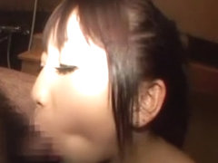 Incredible Japanese model Akari Satsuki in Fabulous BDSM, Blowjob JAV video