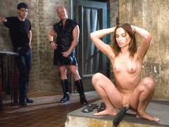 The Training of Amber Rayne, Day Two - TheTrainingofO