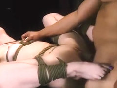 Three women slaves Sexy youthfull girls, Alexa Nova and Kendall Woods