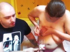 High definition fantasy porn abuse