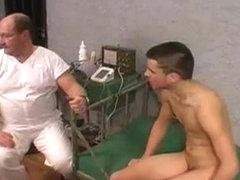 Marc homo porno