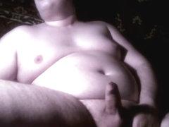 Superchub Gay porno