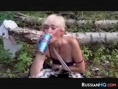 Порно измена жена с бомжом — photo 3